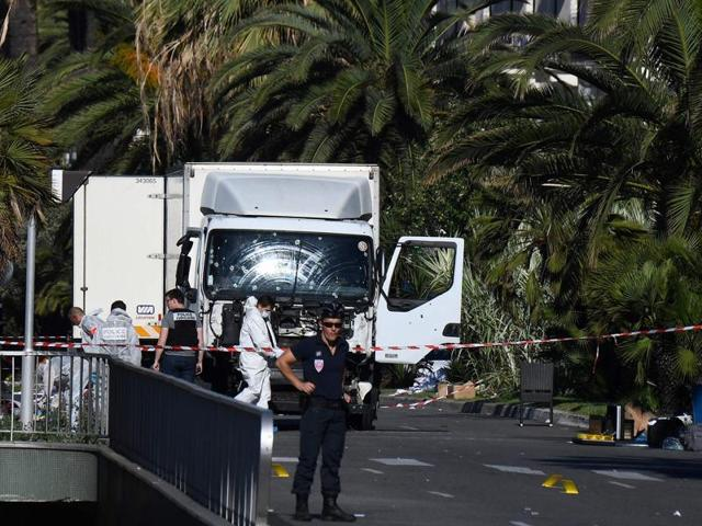 France bus crash,Nice terror attack,Bastille Day crowd