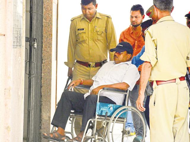 Sources said that according to the medical report, Singh needs to avoid long journeys and may need an ambulance and wheelchair for transportation and movement.