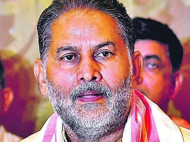 Haryana education minister,Haryana,Ram Bilas Sharma