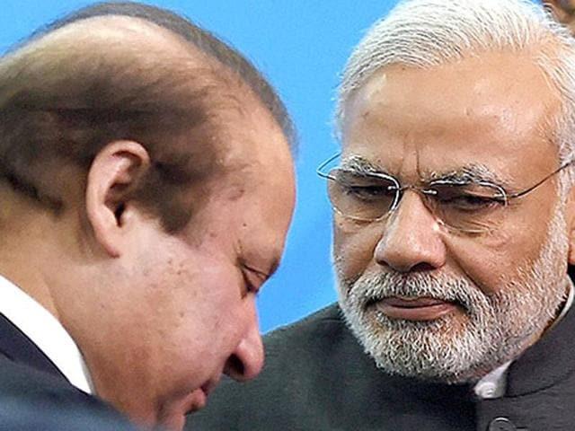Pakistan,Nawaz Sharif,Jammu and Kashmir
