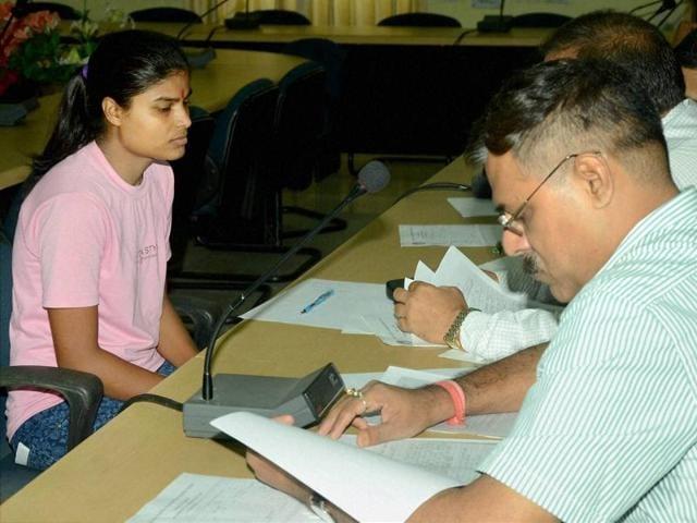 Bihar intermediate scam,Ruby Rai,Bihar toppers