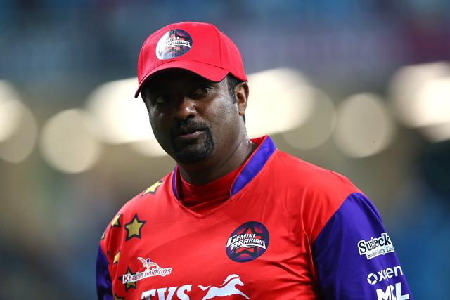 On Wednesday, Muttiah Muralitharan was announced consultant of the Australia team that is in Sri Lanka for a Test series starting later this month.