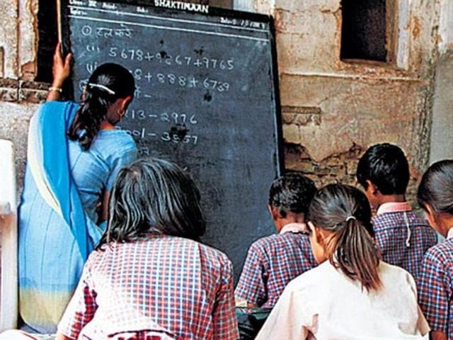 Text books issued by the Rajasthan education board are in the eye of the storm for containing several mistakes and sexist jokes.