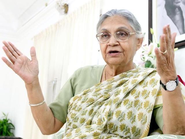Congress,Sheila Dikshit,UP polls