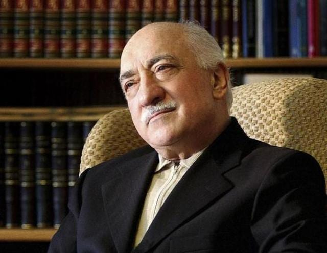Fethullah Gulen, 75, was once a close ally of Erdogan but the two fell out in recent years, as Erdogan became suspicious of the so-called Gulenist movement's powerful presence in Turkish society, including the media, police and judiciary.
