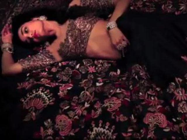 Manish Malhotra,India Couture Week,Manish Malhotra India Couture Week