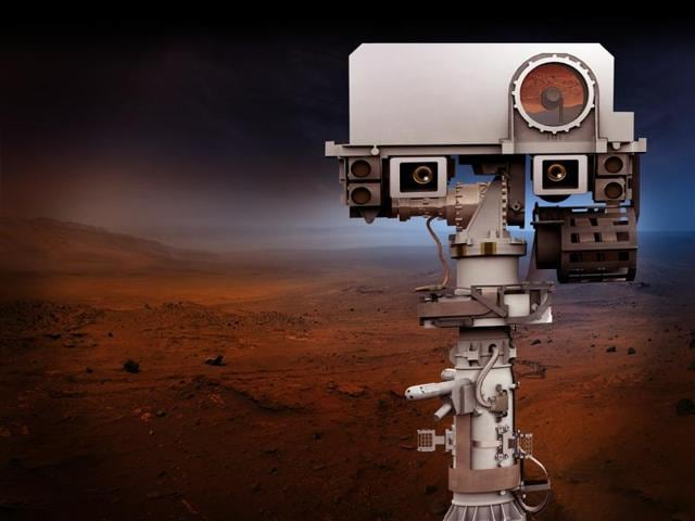 Nasa is targeting the year 2020 to launch its next Mars rover.
