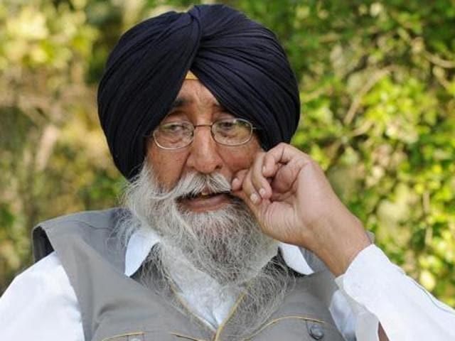 Image result for simranjit singh mann