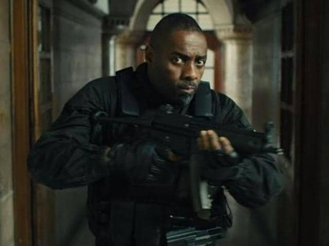 Bastille Day stars Idris Elba and is directed by James Watkins.