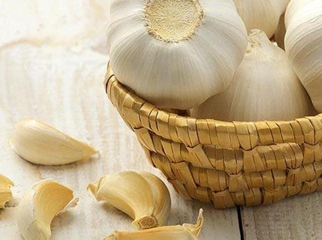 Breastfeeding,Garlic,Baby