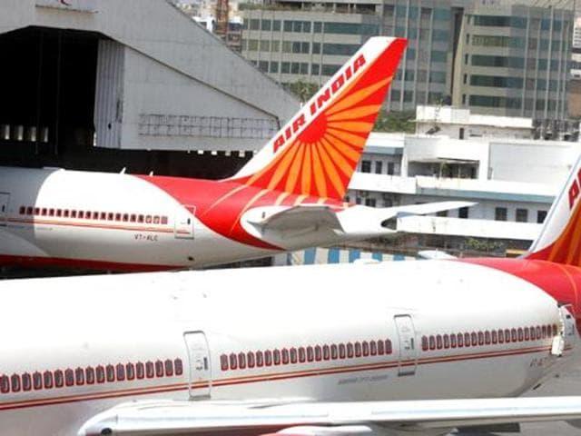 (Representative image)An Air India flight with Shashi Tharoor on board made an emergency landing at the Gaya airport.