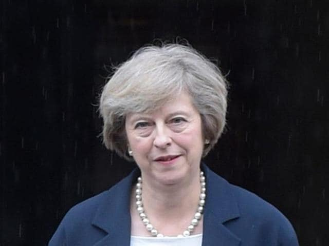 Britain's new Prime Minister Theresa May has made dramatic changes, placing leading proponents of a British exit from the European Union in charge of foreign affairs, international trade and EU negotiations.