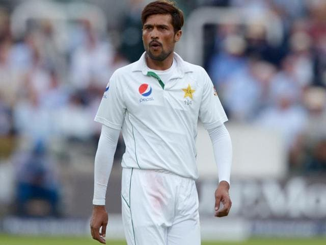 Mohammad Amir conceded 65 runs during his 18-over spell against England on Friday.