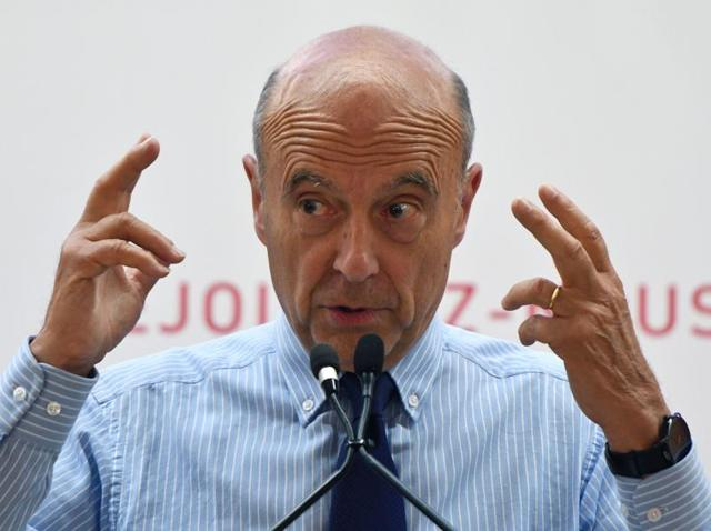 Alain Juppe,Nice attack,Charlie Hebdo