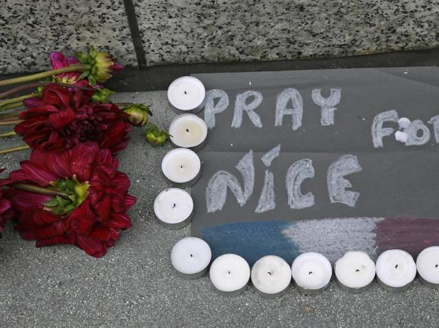 Nice attack: France looking for possible accomplices, terrorist