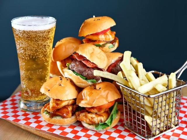 Obesity is a rising concern in India. With India's second most obese state levying a tax on junk food, experts debate if such measures help in the long run.(Getty Images/iStockphoto)