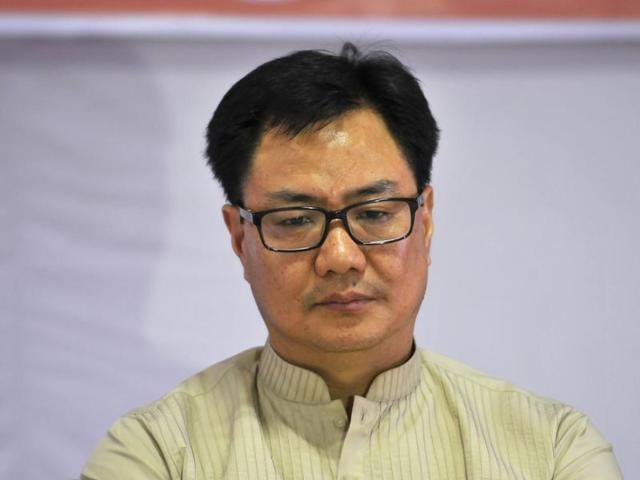 Kiren Rijiju  said he wished that there was political stability in Arunachal Pradesh as it is a sensitive and important state.