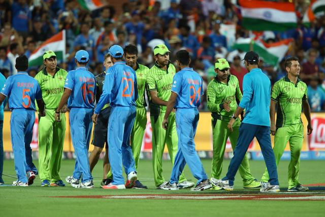 India and Pakistan squaring off is a lucrative tie-up for both cricket boards, and the PCB stands to lose around $85 million if the two nations don't play each other within the next two years.