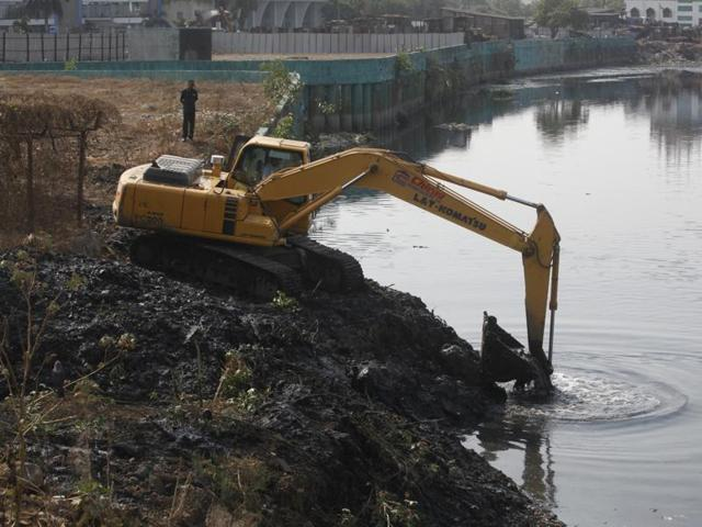 After the June 19 flooding in 2015, civic chief Ajoy Mehta had ordered a probe against contractors and civic officials who were alleged to have carried out shoddy cleaning of storm water drains in various parts of the city