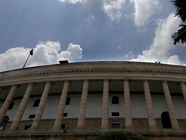 The monsoon session of Parliament begins July 18.