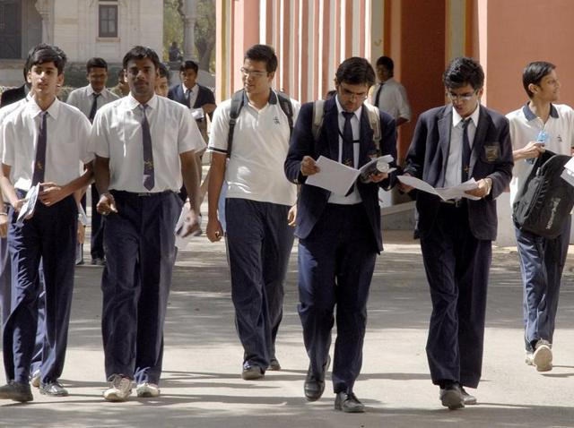 As many as 9,508 Class 10 students from 269 schools in Rajasthan participated in the survey, with the response rate being 75%.