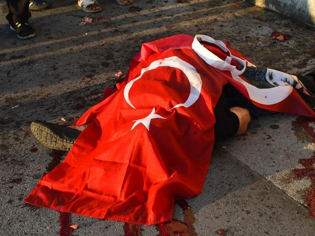 Turkey coup,Turkey military,Turkey coup reaction