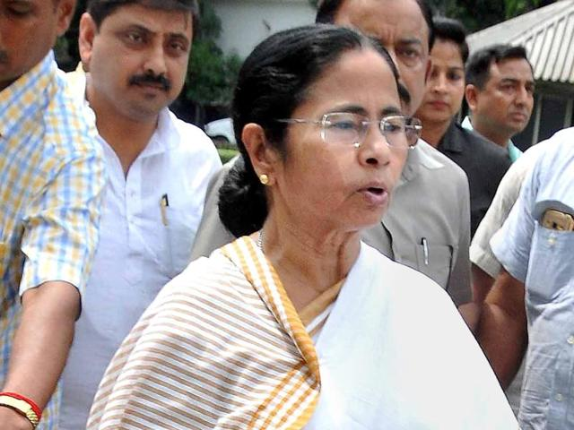 Mamata Banerjee,backward region grant fund,Centre-State relations