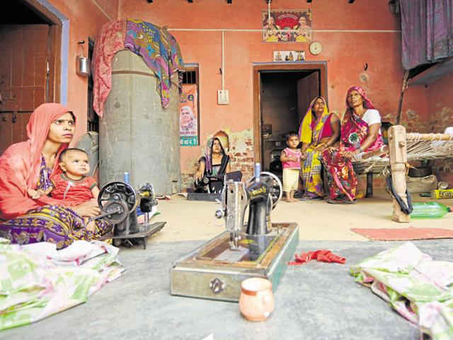 The family of one of the accused in the Dadri lynching case had approached police to register a case of cow slaughter against deceased Mohammad Akhlaq and his family.