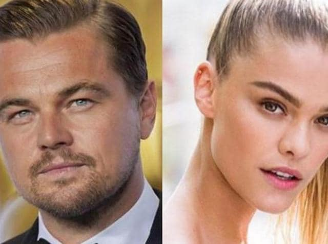 Things between DiCaprio and Agdal allegedly began when they attended the Cannes Film Festival back in May.