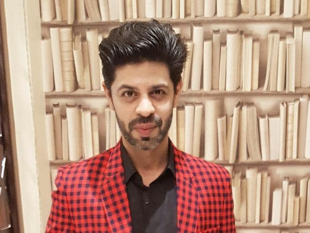 Ssumier Pasricha who plays Pammi Aunty is an internet sensation.