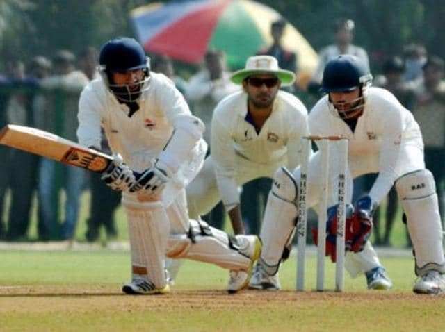 From purely cricketing gains playing on neutral venues is a novel idea which is expected to improve the quality of cricket.