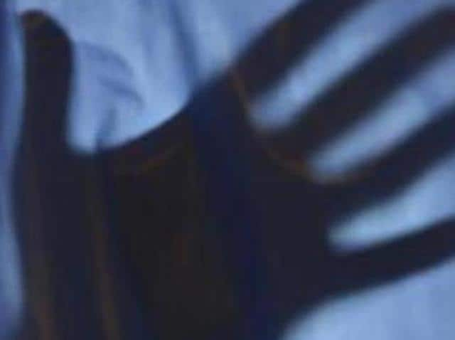 14-year-old held,cleric attacked,iron rod