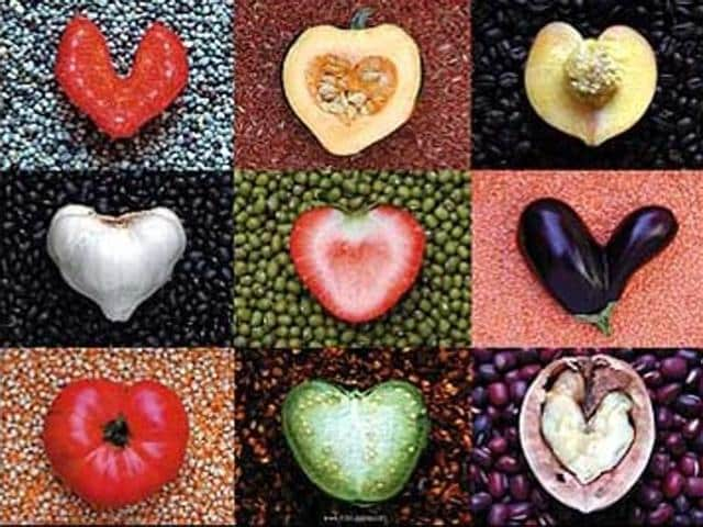 heart health,Foods for heart health,almonds