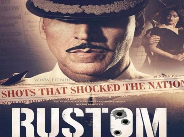 The three-minute Rustom trailer, with a backdrop of 1959 Mumbai, puts forward the basic points that the film would cover.