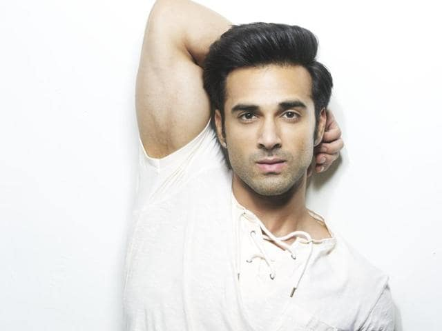 Bollywood actor  Pulkit Samrat , who is on a weight loss spree to get a leaner look for his next, has already lost 6 kilos in two weeks.