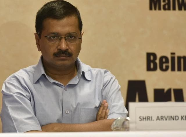 New Delhi: Several AAP MLAs have been are facing various cases for which the party has held the Centre responsible.