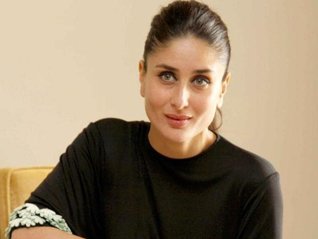 "Kareena Kpoor Khan says she's ""just fed-up of people"" making her pregnancy to be a death of some sort.(Hindustan Times)"