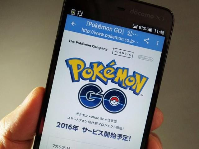 ESET also spotted several other malicious apps, including Install Pokemon Go and Guide & Cheats for Pokemon Go.