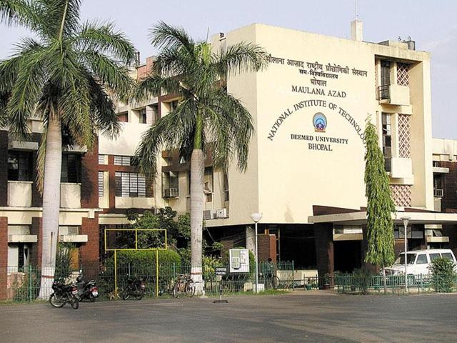 Girl students in Maulana Azad National Institute of Technology cannot wear miniskirts, nightgowns and shorts in the campus, dining room and hostel office area.