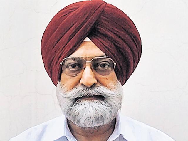 Jaspal Singh Pardhan