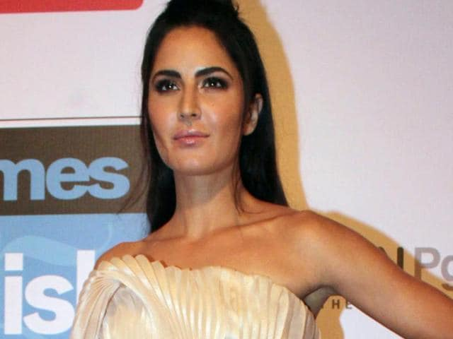 As Katrina Kaif joins social media, the actor says there are a few things which have to be said and understood directly (by the fans).