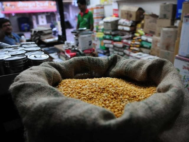 Rising food inflation is a major worry for the government not just because it roils household budgets but also acts as a hindrance to its growth agenda. Added to that, the supply of lentils, a common source of protein for the poor, has failed to keep pace with demand, due to rising incomes leading to higher consumption of protein, analysts say.