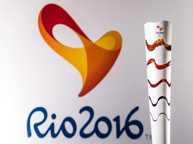 China will send 416 athletes to Rio de Janeiro next month, its largest overseas delegation in Olympic history