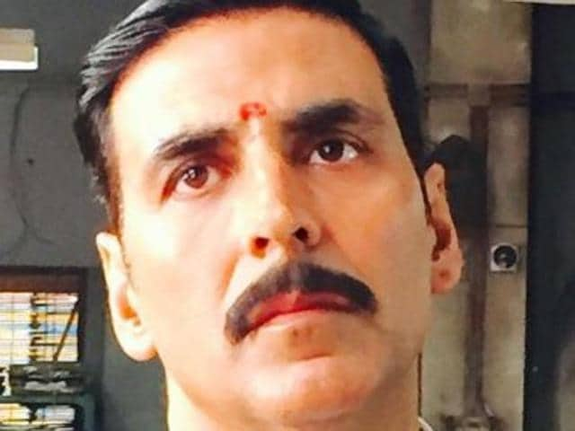 Jolly LLB 2 is a sequel to 2013 film Jolly LLB. (Twitter)