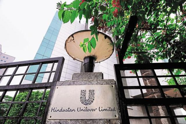 HUL's net sales grew by 3.6% to Rs 7,988 crore against Rs 7,713 crore last year.