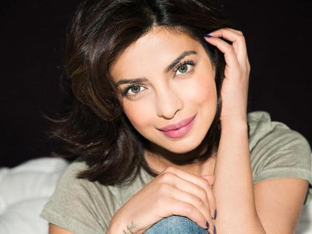 Because 2016 is Priyanka Chopra's year, and it's International Women's Day, here are 37 of her most memorable pearls of wisdom, in our books.