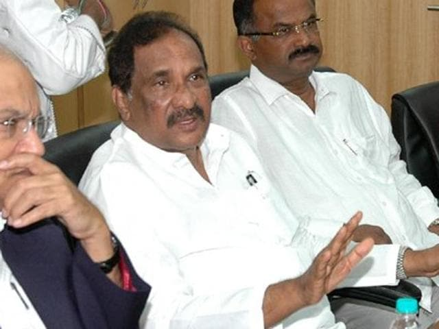 A court ordered that Karnataka minister KJ George be booked for allegedly abetting the suicide of dy SP MK Ganapathy.
