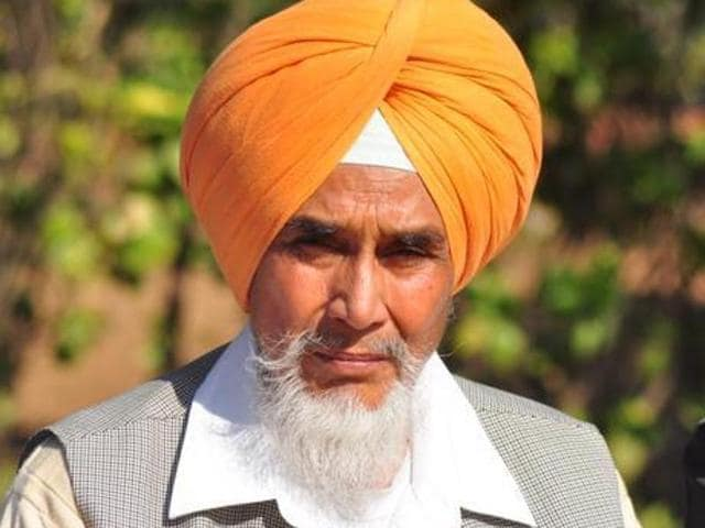"""""""The role of Badals' confidant (and Muktsar Akali leader) Dayal Singh Kolianwali in the recruitment scam came out in investigation but the chief minister took not even a minute to issue him a clean chit,"""" Chhotepur said."""