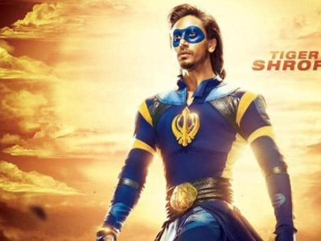 A Flying Jatt is expected to arrive on August 25. (YouTube)