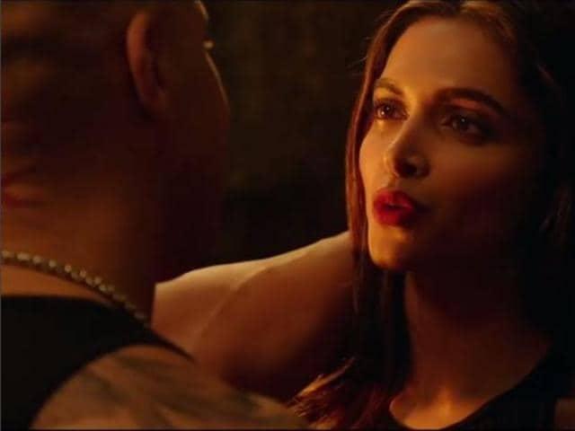 xXx: Return of Xander Cage,Deepika Padukone,Teaser